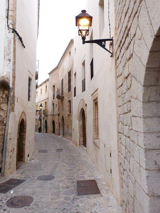Hirstorisch-centrum-Ibiza
